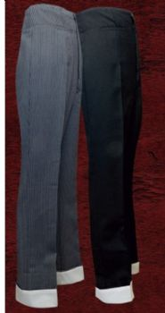 Spanish Trousers